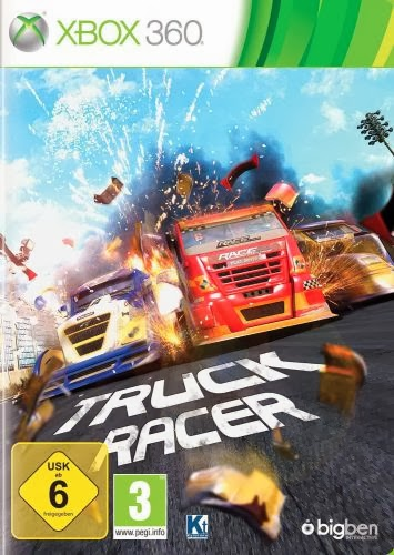 Truck Racer Xbox360-PAL