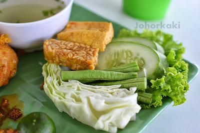 Johor Ayam-Penyet-World-Express-Taman-Setia-Tropika-Johor-Bahru