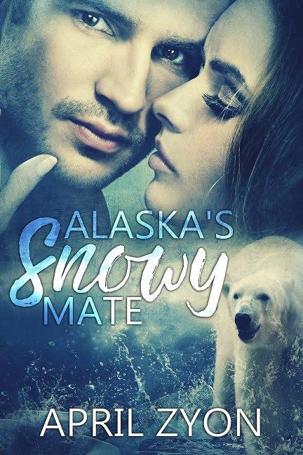Alaska's Snowy Mate