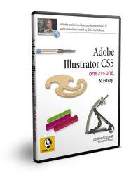 Illustrator CS5 One on One Mastery