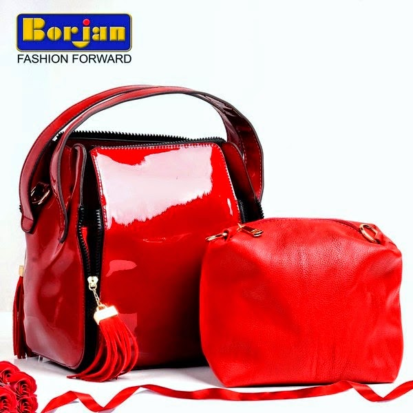 Borjan Ladies Eid Purse Collections for Girls
