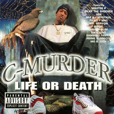 C-Murder – Life Or Death (1998) Flac