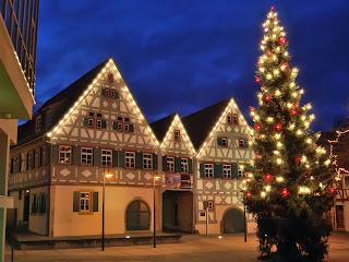 صور شجرة عيد الميلاد 2013