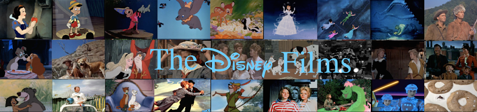 The Disney Films