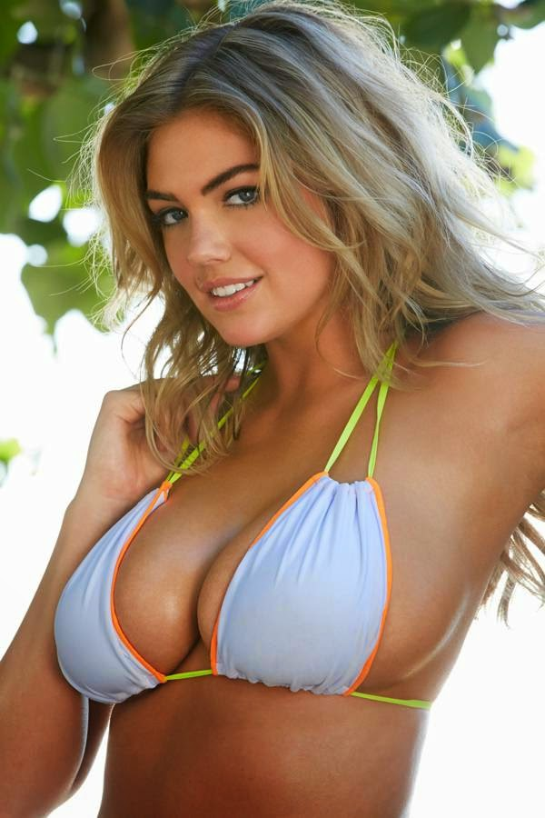 Kate Upton Hot and Sexy HQ Bikini Wallpapers