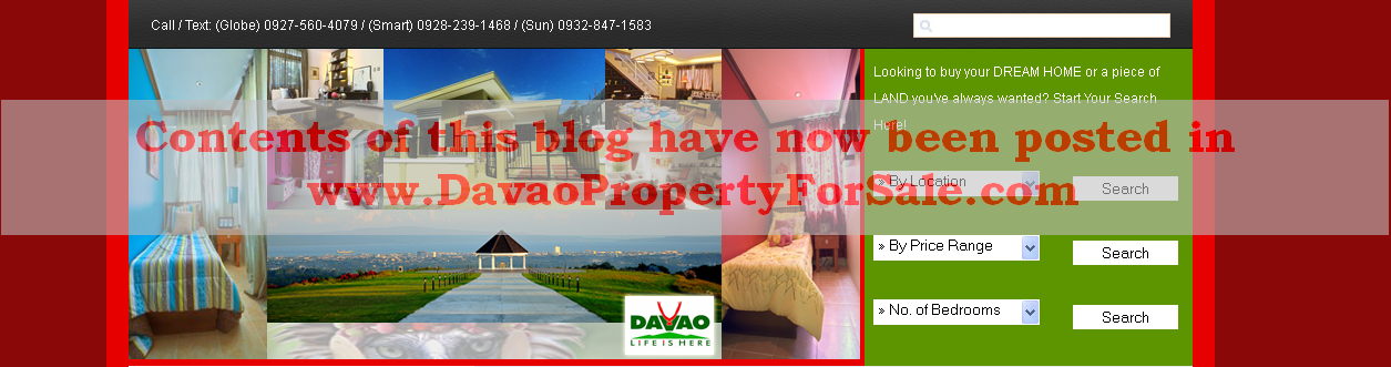 Davao Property For Sale