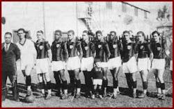 Time Campeão Paulista 1936