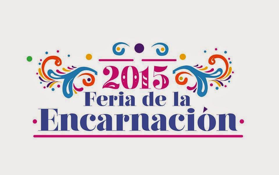 feria encarnación de diaz 2015 programa