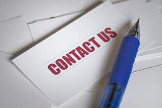 MBS Contact Us Form