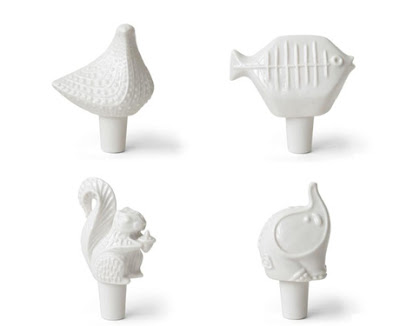 Creative Bottle stoppers and Cool Bottle stoppers Designs (15) 15