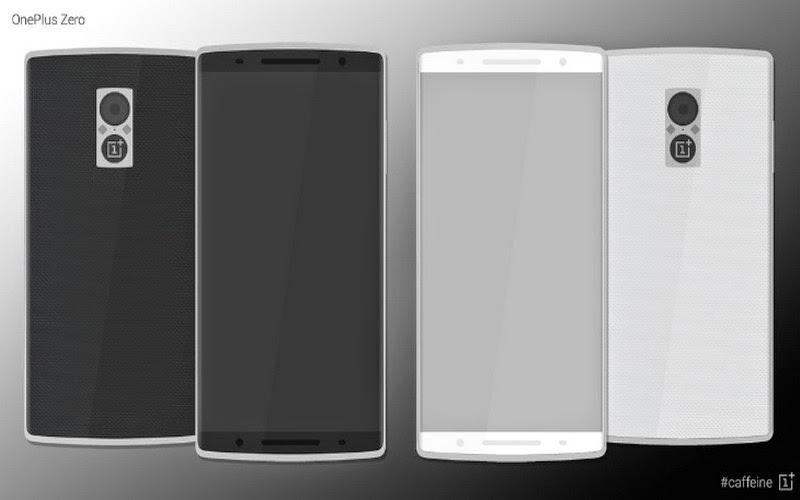 Konsep Beredar, OnePlus Zero Gunakan RAM 4GB