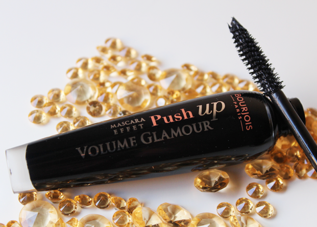 Push Up Volume Glamour de Bourjois - Densifica y curva