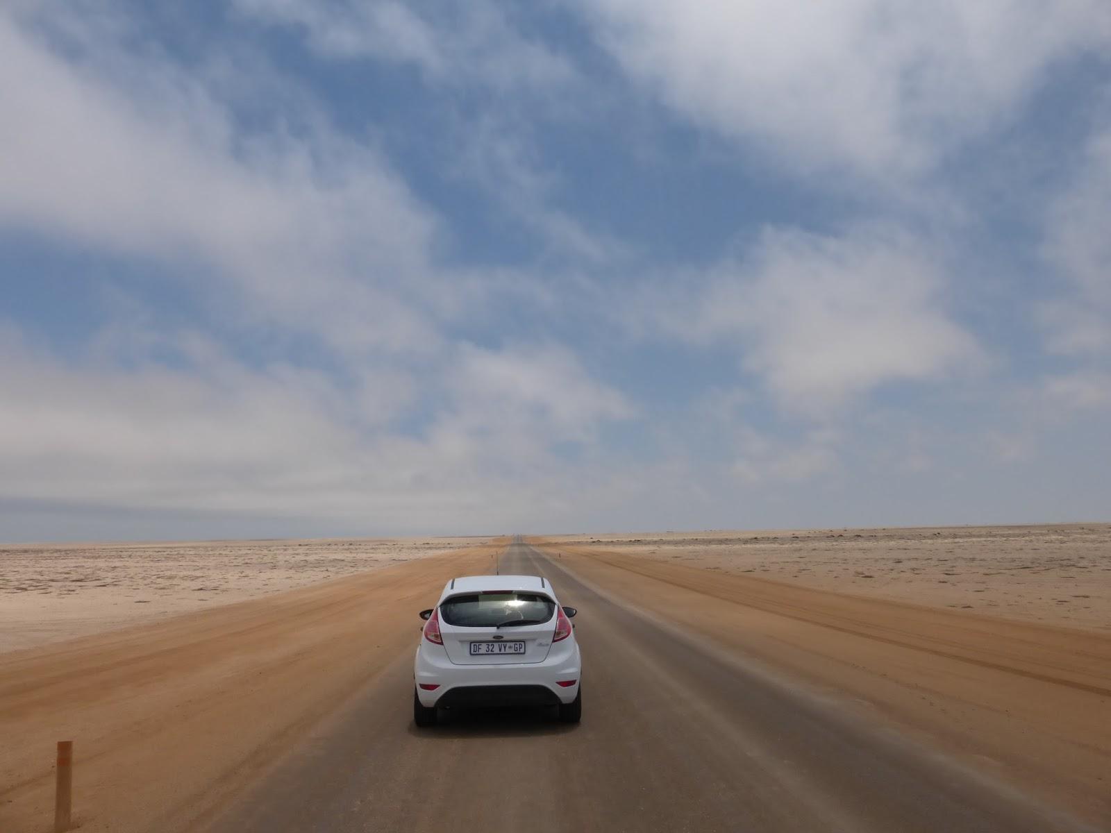 Advance Car Rental Namibia