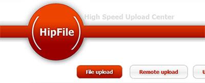 Free Hipfile Premium Account