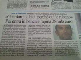 Che Stampa! le Notizie più curiose