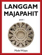 Langgam Majapahit tersedia dalam pdf file  [Rp. 100.000,-]