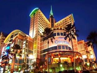 Hotel Ciputra Jakarta, Dekat Mal Tempat FJGS