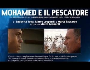 """Documentario """"Mohamed e il Pescatore"""""""