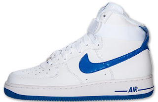FUSE NRG GAME ROYAL WHITE 02162013 Nike Air Force ...