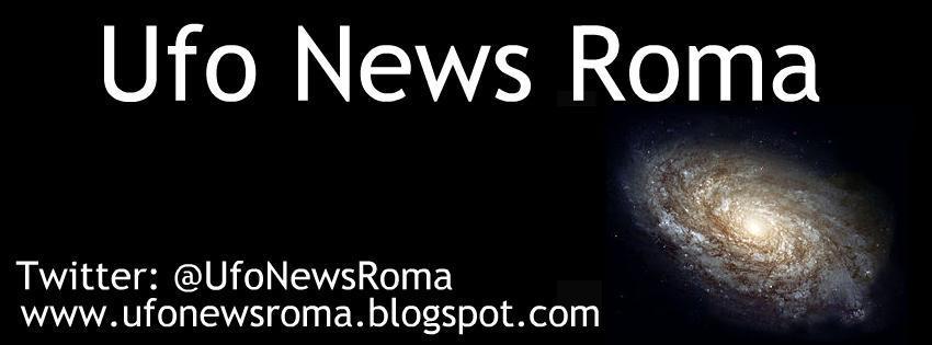 UFO News Roma