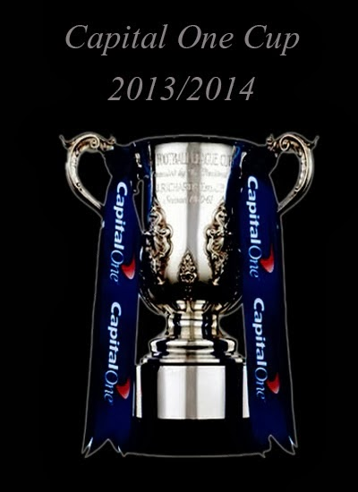 Capital One Cup Lueague Cup 20132014