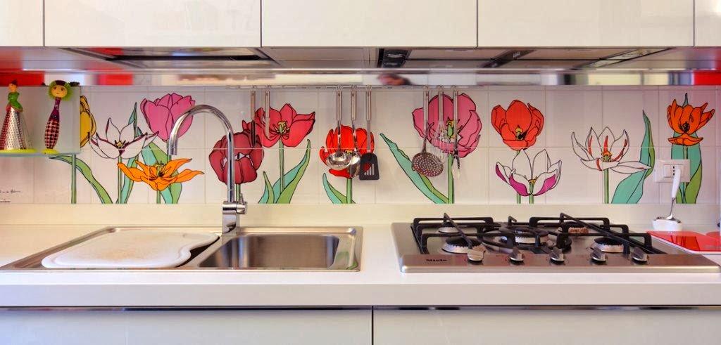 Piastelle in ceramica quali scegliere ristrutturazione low cost - Ceramica bardelli cucina ...