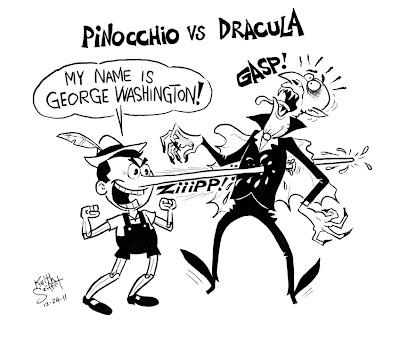dracula essay on good vs evil