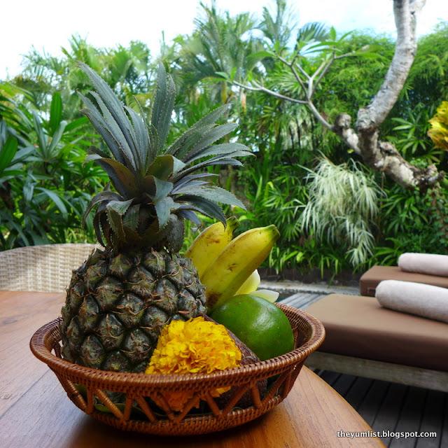 Jamahal Private Resort and Spa, Jimbaran Bay, Bali,