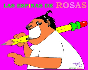 Arturo Rosas