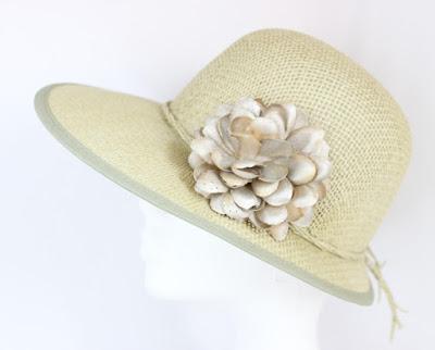 2016 - Coleccion Sombreros 105 b
