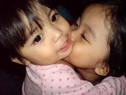 Cinta hati ku.. ..