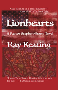 LIONHEARTS for the KINDLE