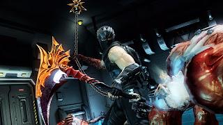 ninja gaiden 3 razors edge screen 5 Ninja Gaiden 3: Razors Edge   Screenshots