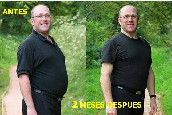 Lose weight joe cross picture 8