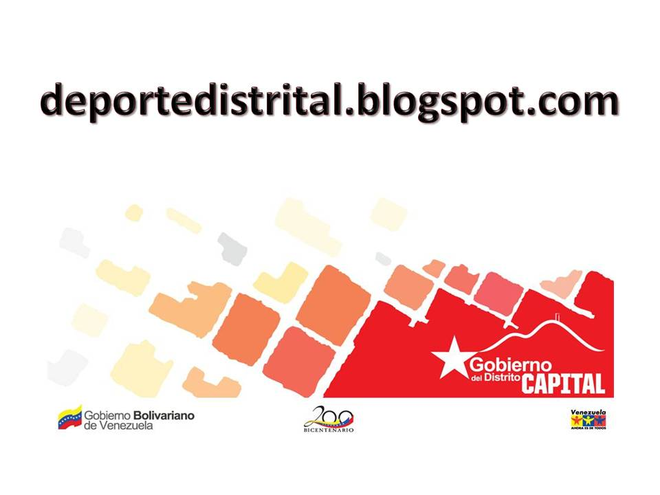 deportedistrital