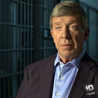 joe kenda the star of investigation discovery s show homicide hunter i