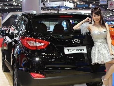 Hyundai 2014 - Akan Rilis 2 Mobil Baru
