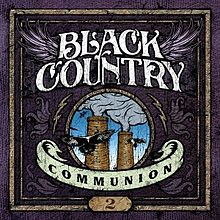 Black Country Communion, new, album, 2