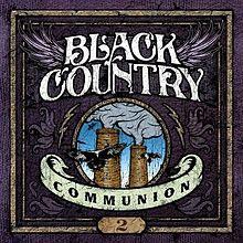 Black Country Communion, new, album, 2