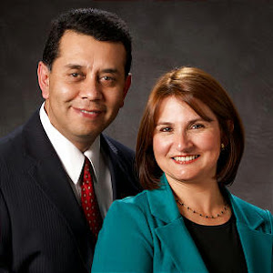 President and Sister Maluendas