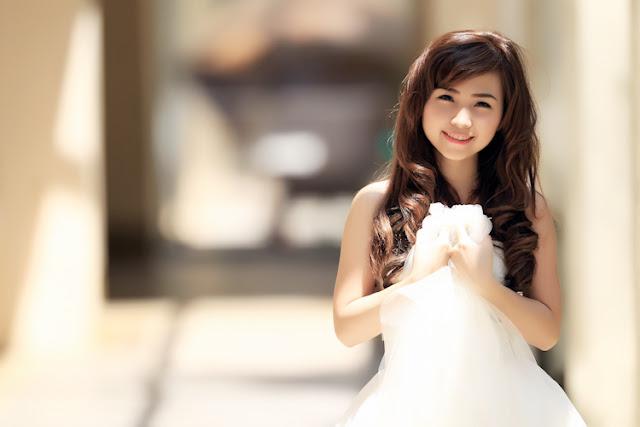 Hạnh phúc, váy cưới đẹp nhất