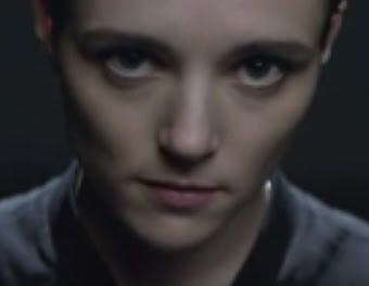 "SAVAGES ""Adore"""