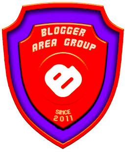 I Am Blogger Area Group
