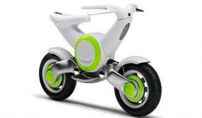 Homemade Scooter | ProjectsPlans.com