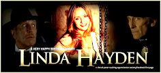 LINDA HAYDEN CELEBRATES HER BIRTHDAY TODAY!