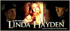 LINDA HAYDEN CELEBRATES HER BIRTHDAY TODAY!