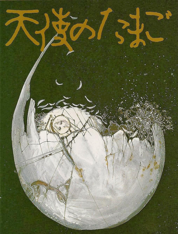 Tenshi no Tamago [1/1][960mb][Pelicula][Jap]
