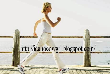 Diet - Walk