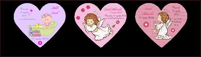 marturii botez inimioara