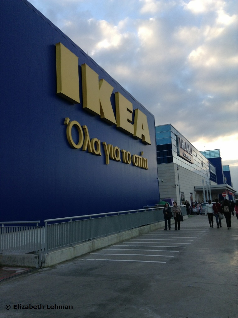 Ikea Schrank Für Kühlschrank ~   in 2007 Today, there are three shopping mall throughout the island